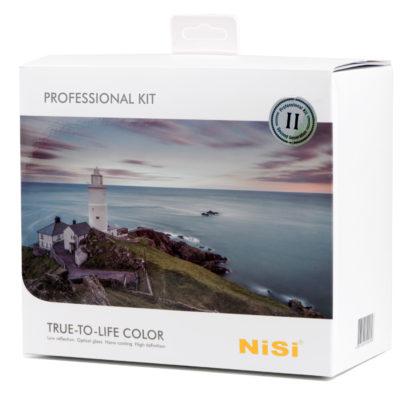 NISI Filterkit