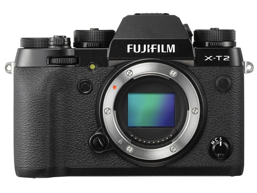 Parading Bull – The Fujifilm X-T2 Review