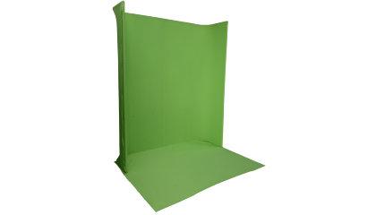 LEDGO Green Screen