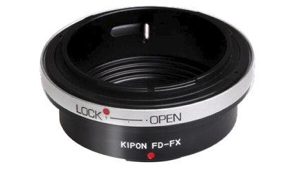 Kipon til Nikon