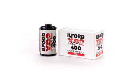 Ilford Film